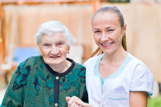 Bathing Seniors with Dementia Helpful Tips to Remember