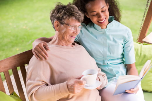How Can a Home Health Aide Help Your Elderly Loved Ones