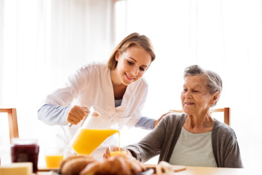 Addressing the Top Home Care Complaints