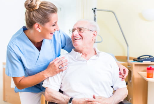 Home Health Care: Know Your Rights
