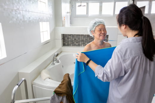 Why Home Health Aides Are Important