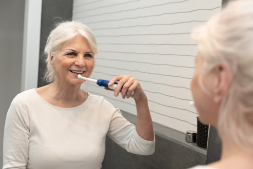 Oral Care Tips for Seniors