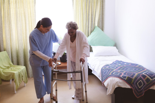 Home Health Care Requires Proper Planning