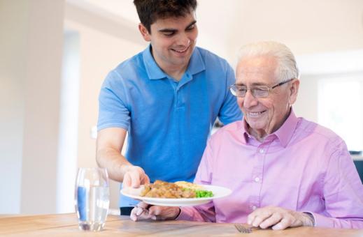 Home Health Care: A Reliable Companion